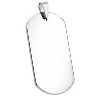 Dogtag_stainless